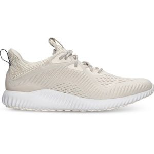 Adidas Alphabounce Off White Shoes